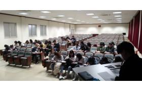 선문대학교 오리엔테이션 개최